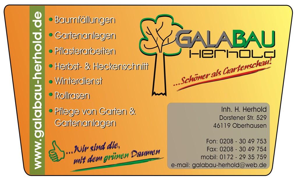 galabau herhold, Garten Ideen